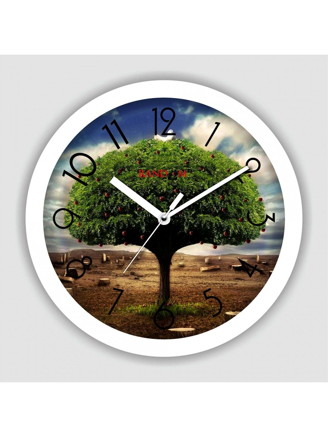 Colorful wooden designer analog wall clock buy online colorful colorful wooden designer analog wall clock buy online colorful wooden designer analog wall clock at best price in india colorful wooden rings to suit your amipublicfo Gallery