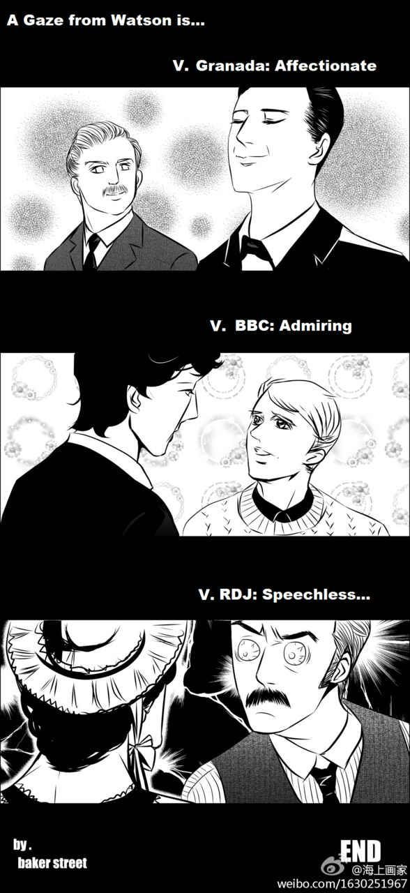 Which Version Of Sherlock Holmes Is Your Favorite?