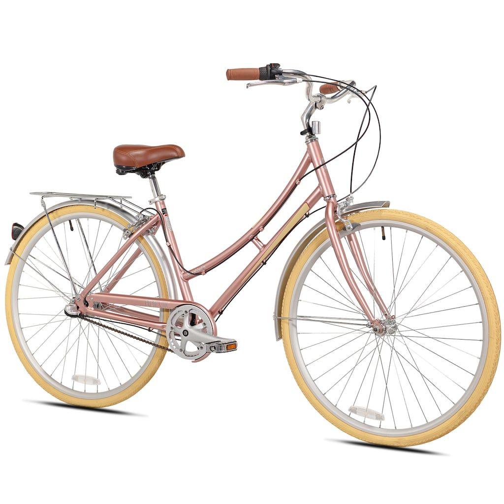 Pedal Chic 700c Radiate Hybrid Bike Hybrid Bike Bike Bike