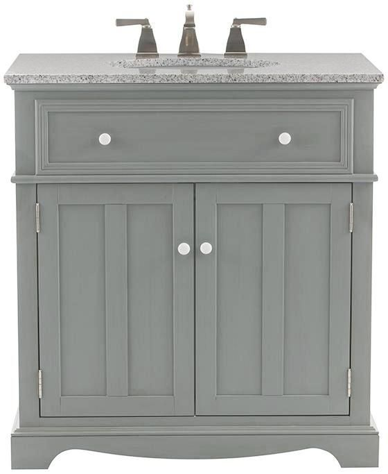 home decorators collection fremont 32 in w x 22 in d on home depot vanity id=49316