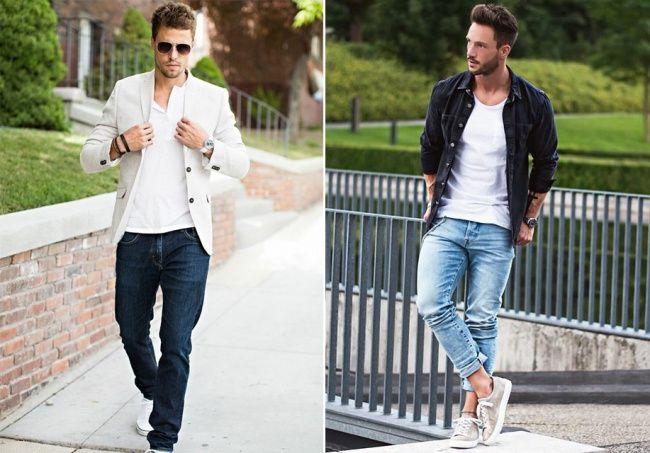 a984067e02 9 Elementos de la moda masculina que vuelven locas a las mujeres ...