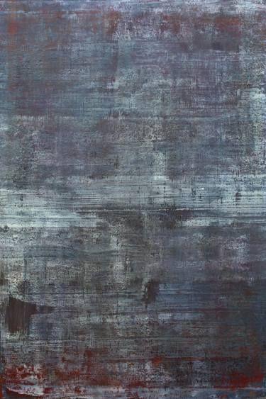 """Saatchi Art Artist Koen Lybaert; Painting, """"abstract N° 174"""" #art"""