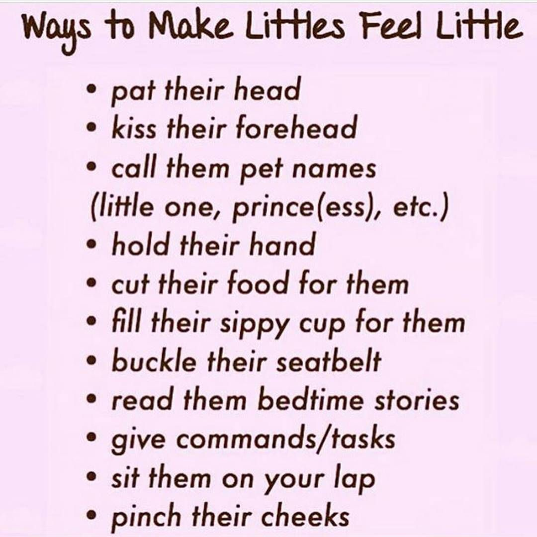 Pin by Queen Of Hearts on Little Space | Ddlg little, Ddlg quotes