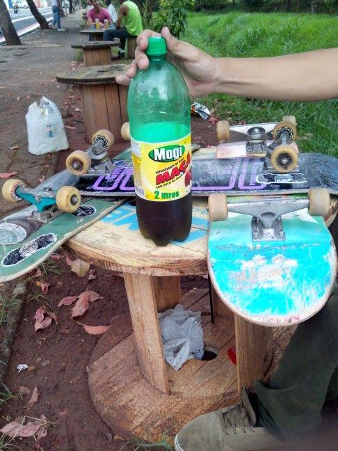 #skateboard #friends