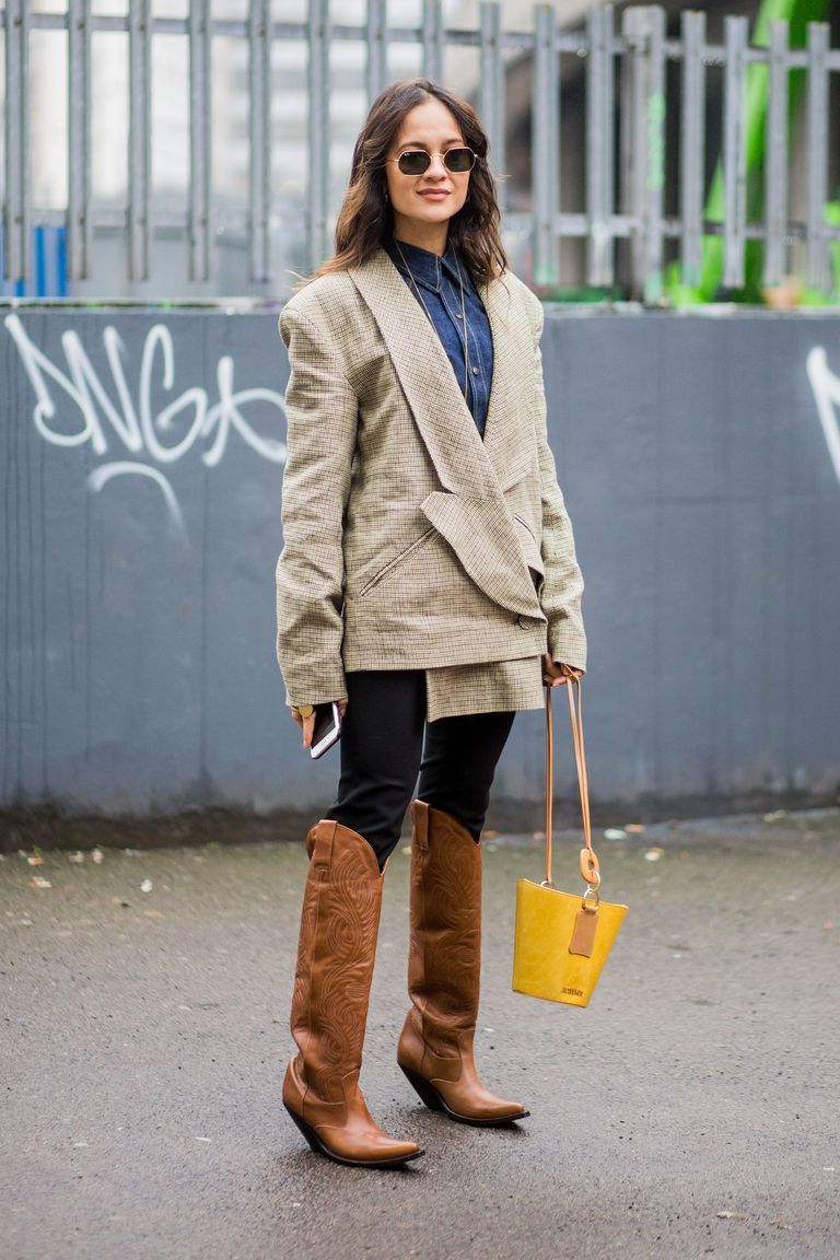 rich and magnificent nice cheap online sale Strike a Cord(uroy) | #TheLIST | Cowboy boot outfits, Cowboy ...