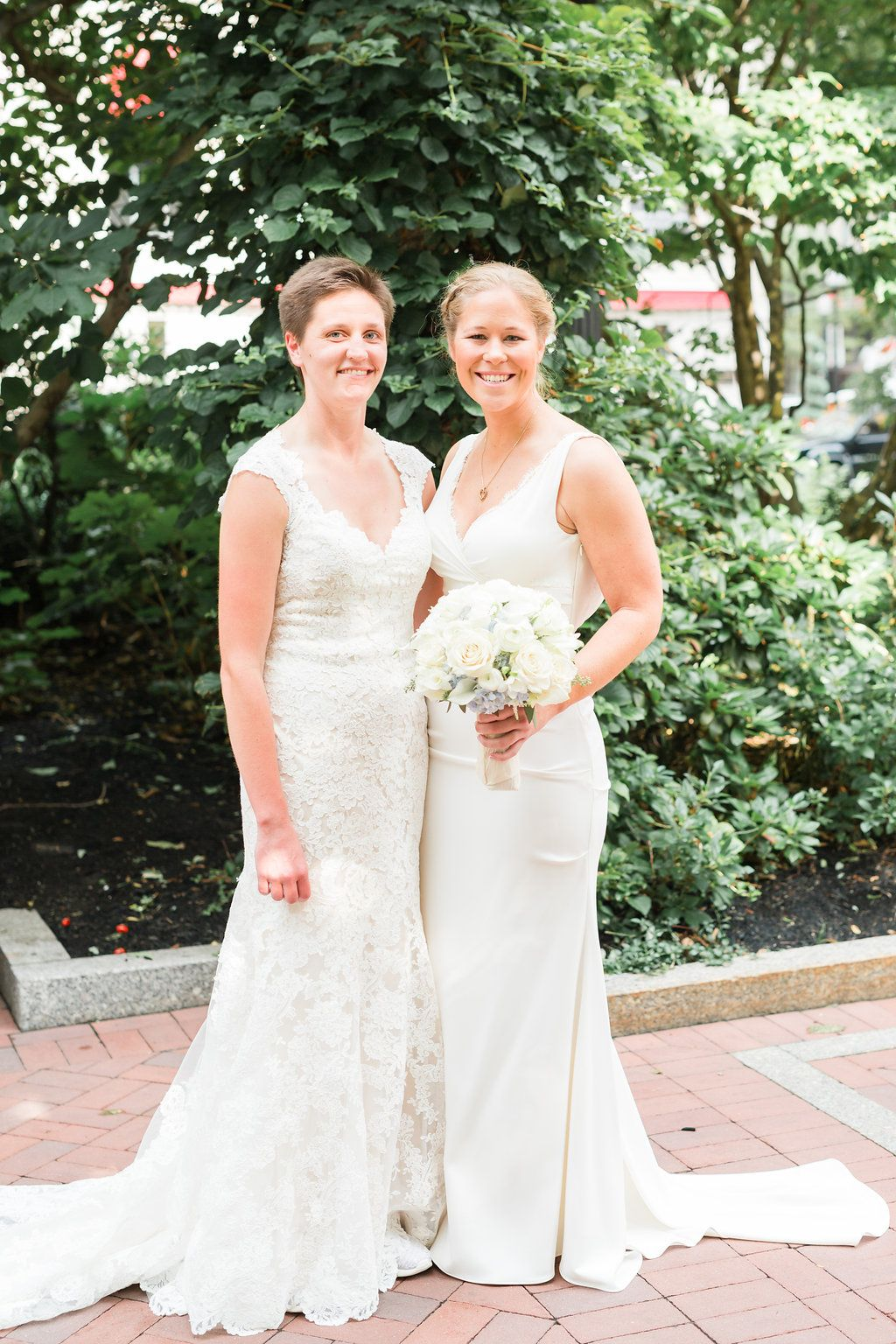 Pin by Stapleton Floral on Katie and Sarah The Boston