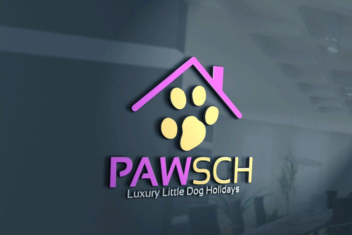 Pet Home Logo Home Logo Pet Shop Logo Pet Care Logo