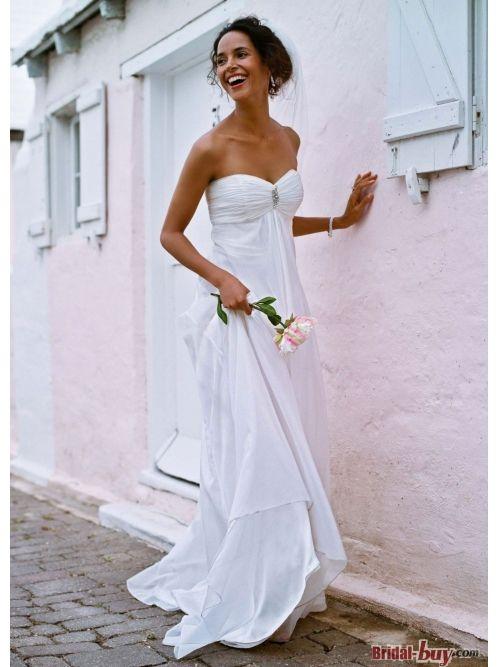 Buy Custom Made High Quality Modest Simple Princess Sweetheart ...