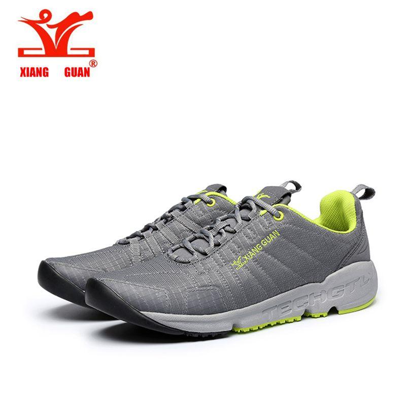 ... hommes chaussures de course sport formateurs garçons sport  chaussures de course hommes chaussures adulte chaussures de sport xianguan taille  3