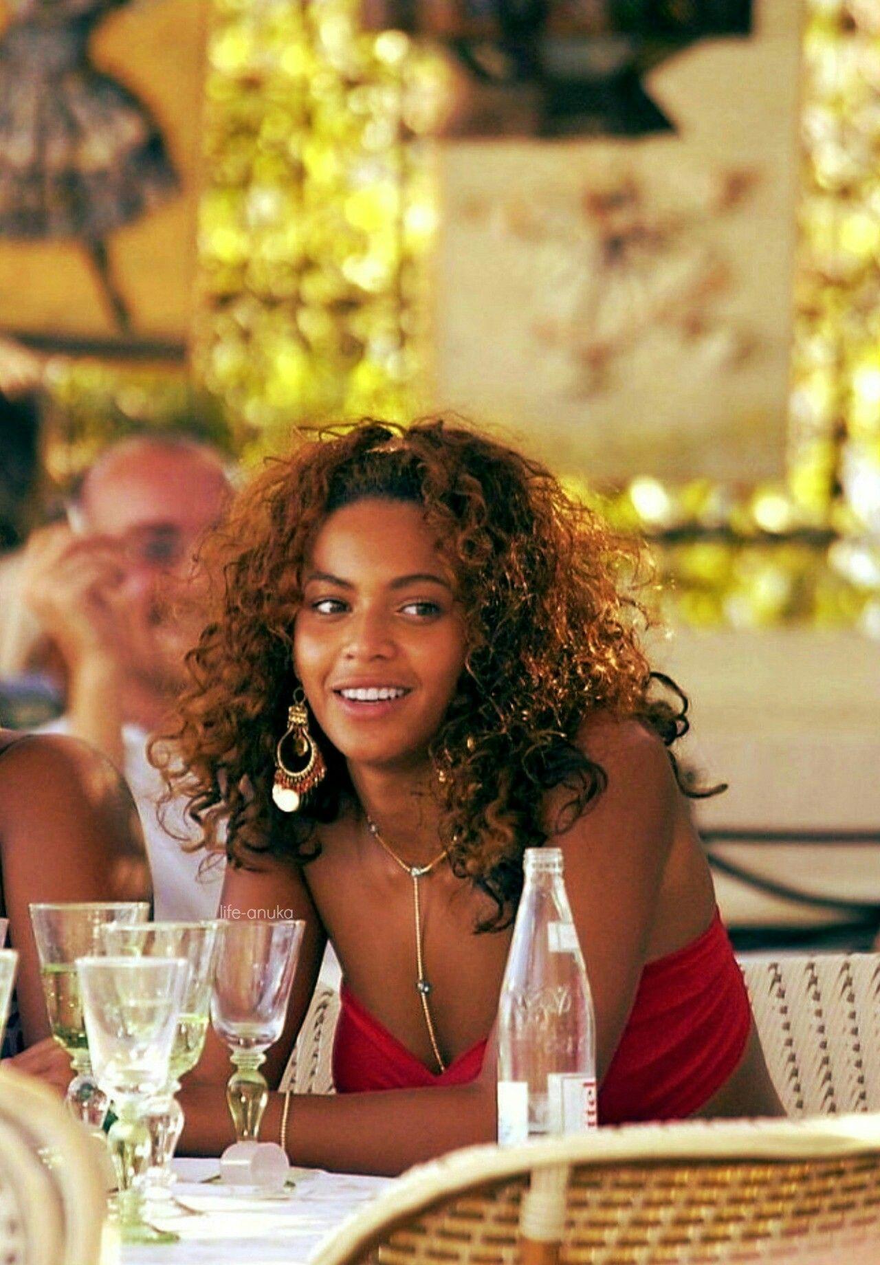 Beyoncé Giselle | Follow @melaninprincess