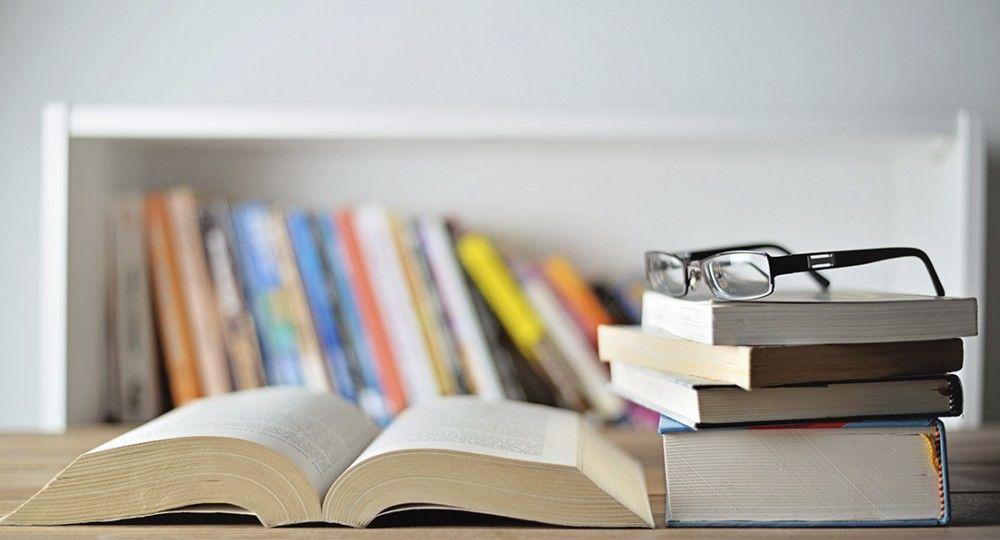 5 libros que tienes que leer si quieres #emprender