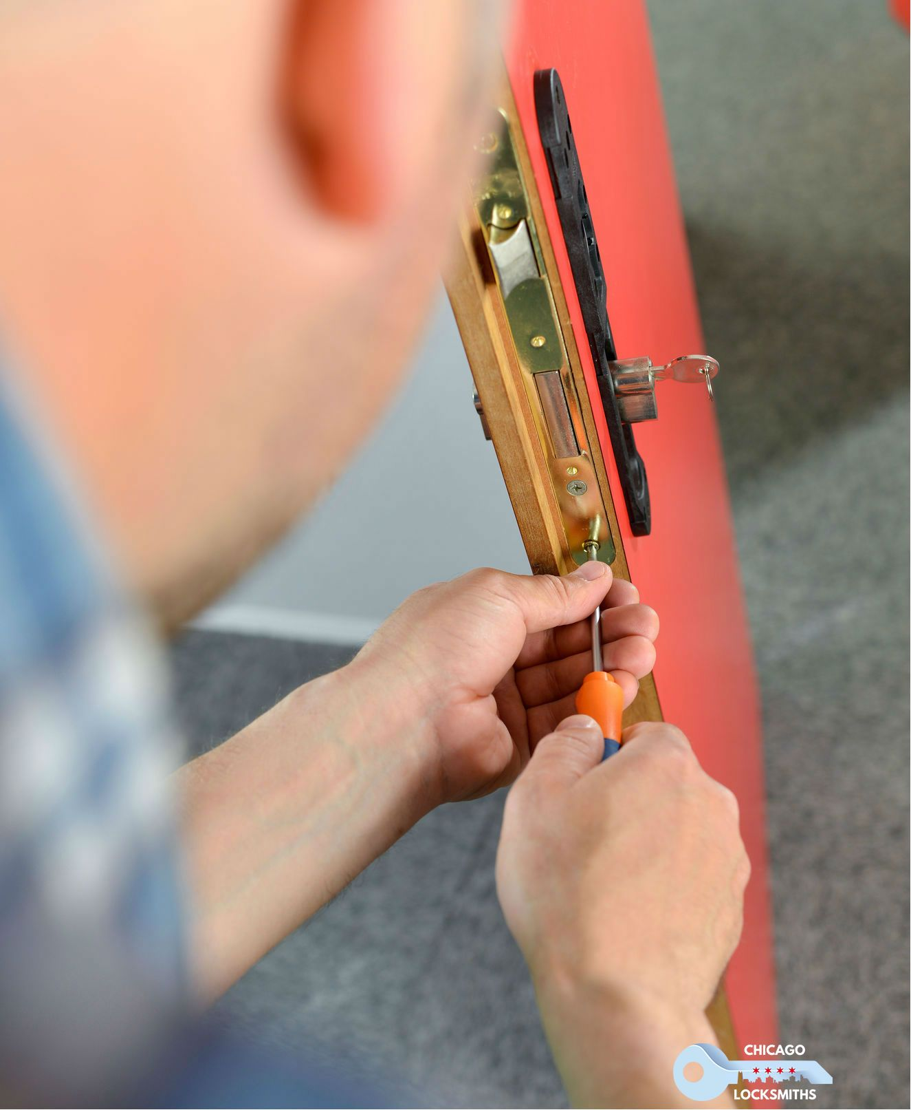 Locksmithing is an ancient field that has only grown more advanced and complex over the years. Anybody who practices it's true art needs to be both trustworthy and skilled. Here's some fun facts about locksmiths that you might not know. #Chicago #Locksmith #24HourLocksmith #LocksmithinChicago #Security #Locksmiths #Northbrook #Emergency #Residential #Commercial #Automotive #ChicagoLocksmiths #BestLocksmithofChicago