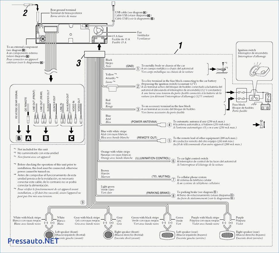 Jvc Wiring Harness Diagram Jvc Diagram Wire
