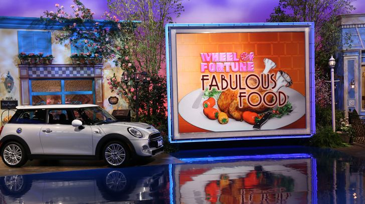 wheel sweepstakes fortune food fabulous week game enter games play wheeloffortune