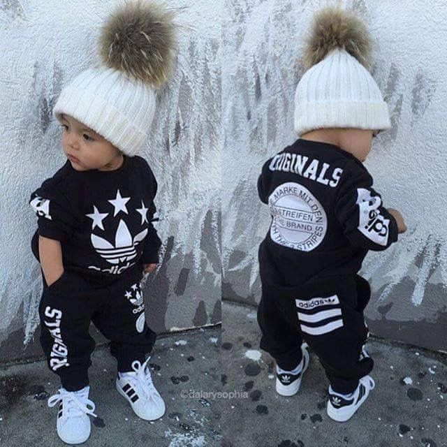 Kids Fashion Infant Fashion Adorable Ness Kids Outfits Trendy Baby Boy Clothes Baby Boy Outfits