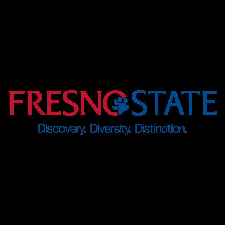 California State University Fresno Logo University Logo University Of California World University