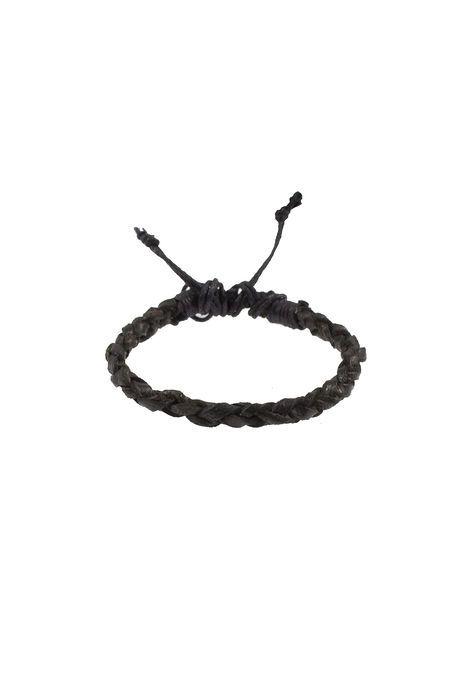 Monsieur The All Black Bracelet