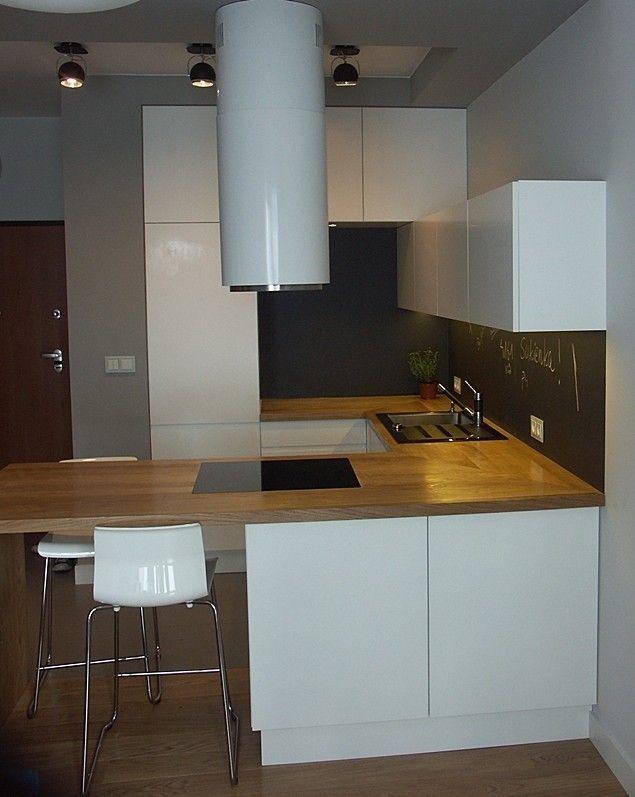 Kuchnia Inspiracje Wnetrz Wnetrzarium Pl Kitchen Remodel Design Kitchen Design Decor Country Kitchen Decor Themes