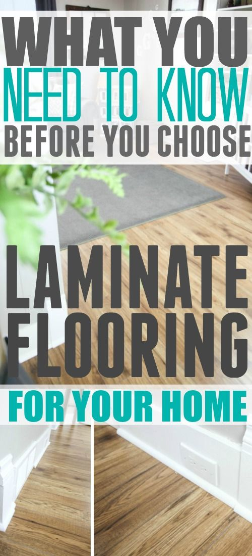 How To Choose Laminate Flooring That Youll Really Love Great Tips