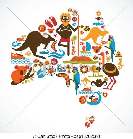 Outback Clipart and Stock Illustrations. 414 Outback ...