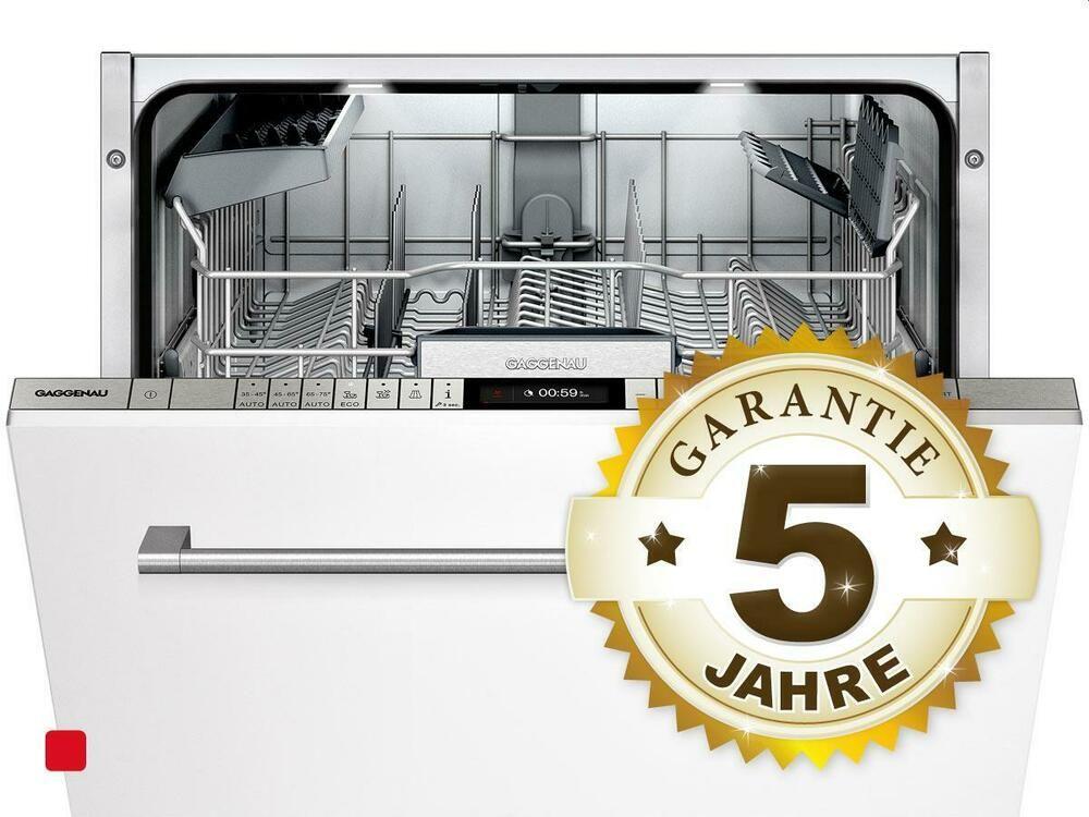 Attraktiv EBay #Sponsored Gaggenau DF 251 160 Vollintegrierbarer Einbau Geschirrspüler  Spülmaschine Spüler