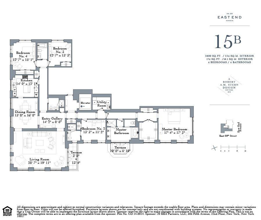 20 East End Ave 15b Condo Apartment Sale In Yorkville Manhattan Streeteasy Floor Plans Vintage House Plans New York Apartments