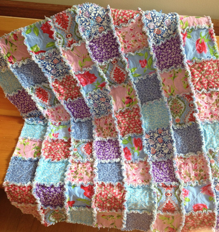 Rag Quilt Ideas Pinterest : rag quilts QUILTS AND CRAFTS Pinterest Rag quilt, Craft and Sewing ideas