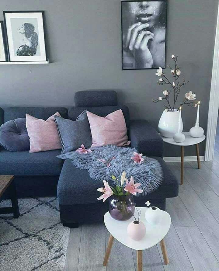 Living Room Decor, Room Decor Y Living Room Color