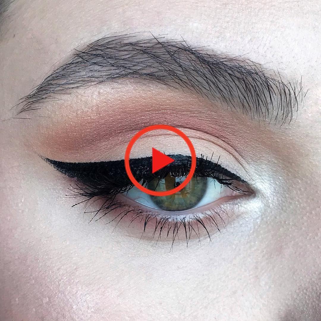 21+ Makeup Tutorial Eyeliner Eyeshadows in 2020 Makeup
