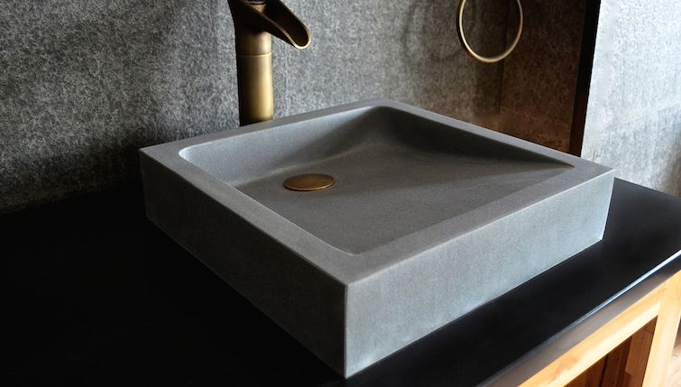 Stone  Granite for Bathroom Vessel Sinks, Shower Pans, Living Room