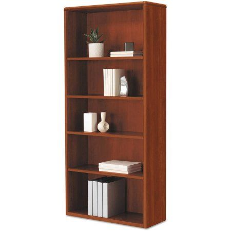 Home 5 Shelf Bookcase Wide Bookcase Shelves