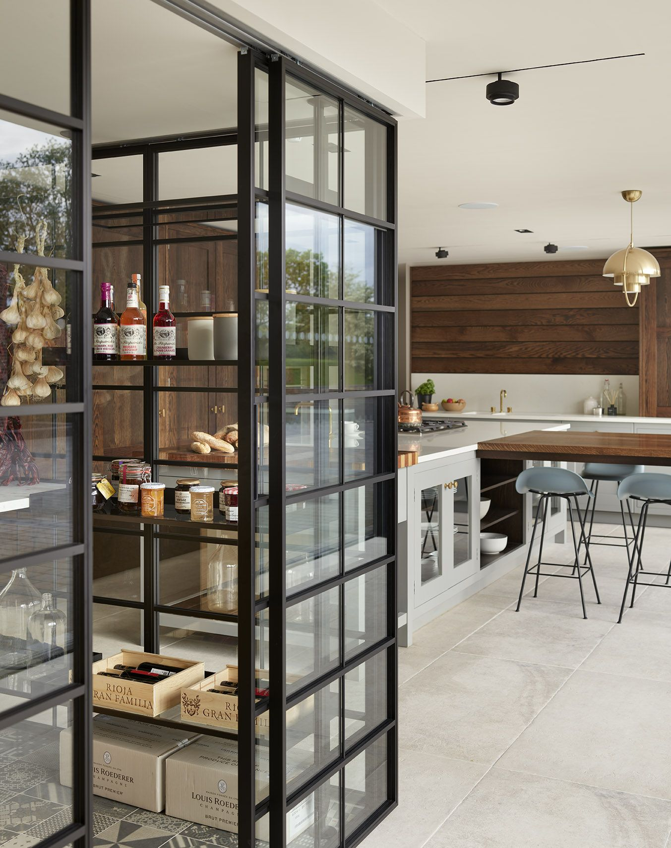 Kitchen architecture bulthaup showroom cheshire in kitchens