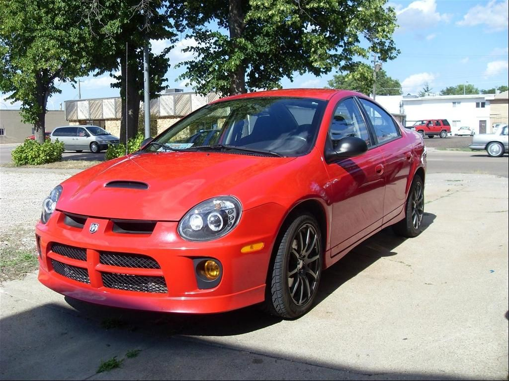 Ten Cheap Cars You Can Easily Modify To Be Fast   9. Dodge SRT4