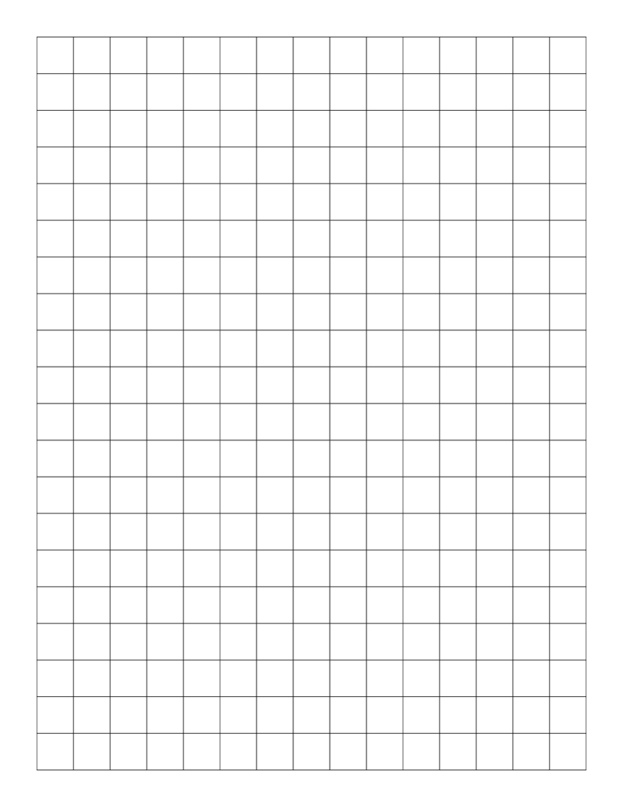 Printable Graph Paper   Graphs    Graph Paper