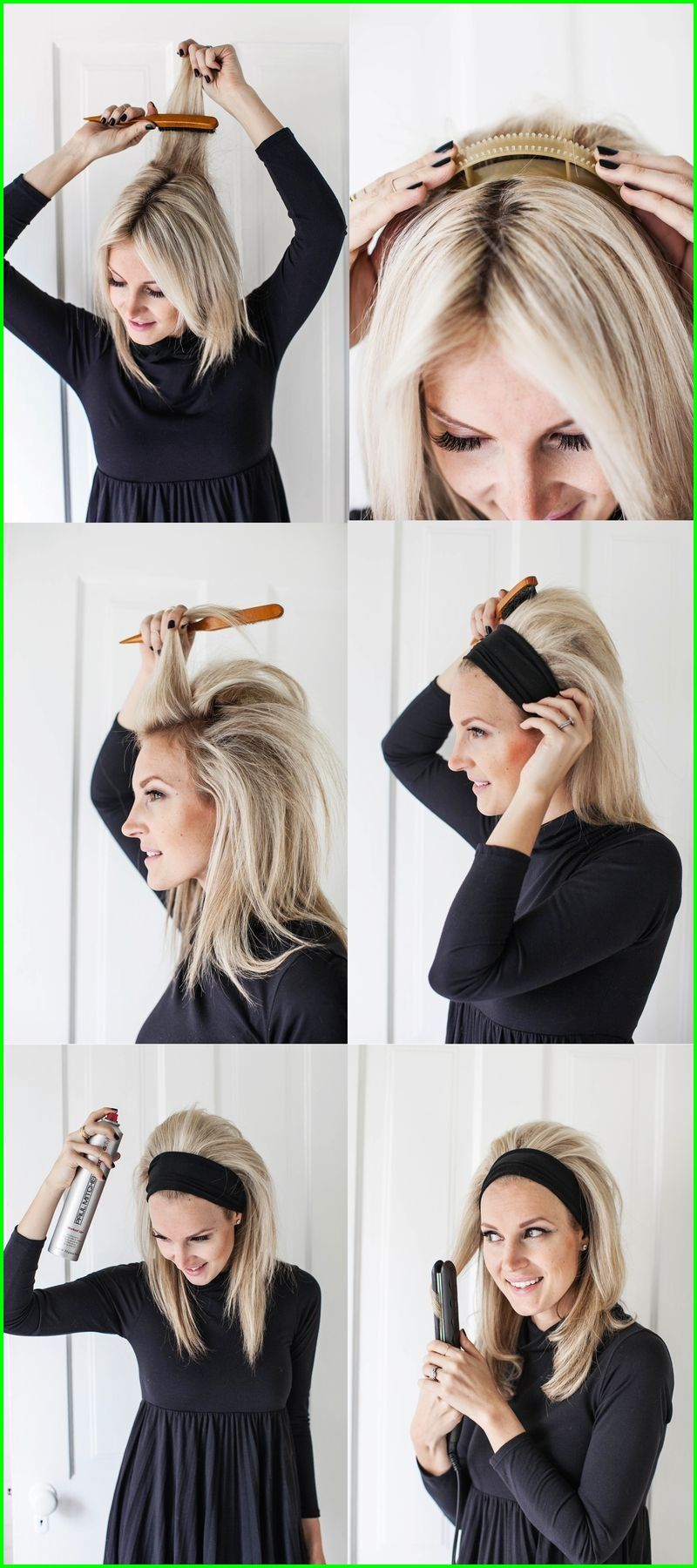 Easy 70s Hairstyles 4119 22 Trendy Amp Easy Summer Hairstyles Hair Styles Chic Ponytail Long Hair Styles