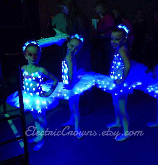 329c411dc7ba8 DIY Light up clothing! Light for your costumes. Light up tutu!  fairylights   tutulights  lightuptutu