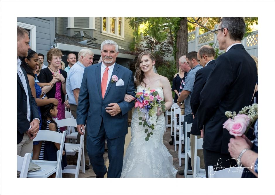 Gorgeous Northern California Wedding Venue | Wedgewood ...