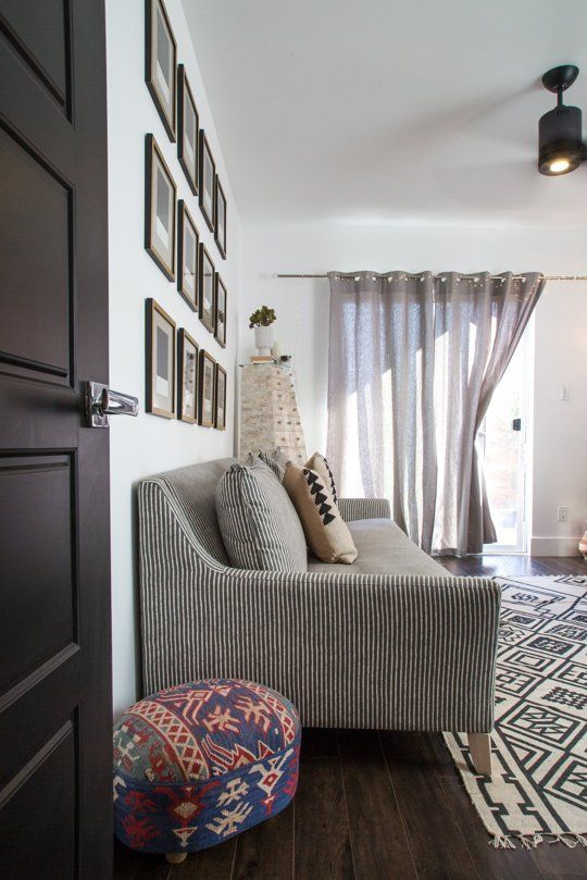 Banish A Drab Room With This Powerful Decorating Element Home Decor Post From The Blog Apartment Therapy Main Written By On Bloglovin