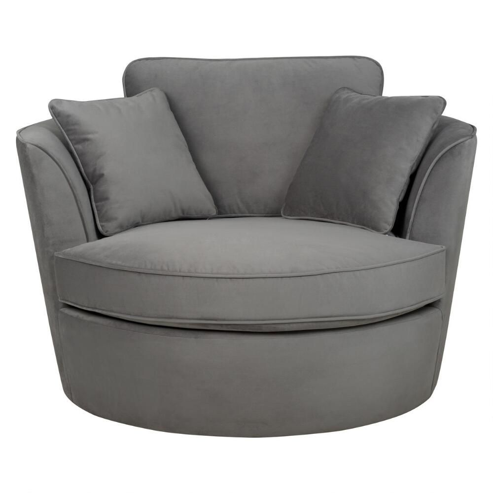 Oriole Chair Lux Grey From Urban Barn New UrbanRoom KitchenDining