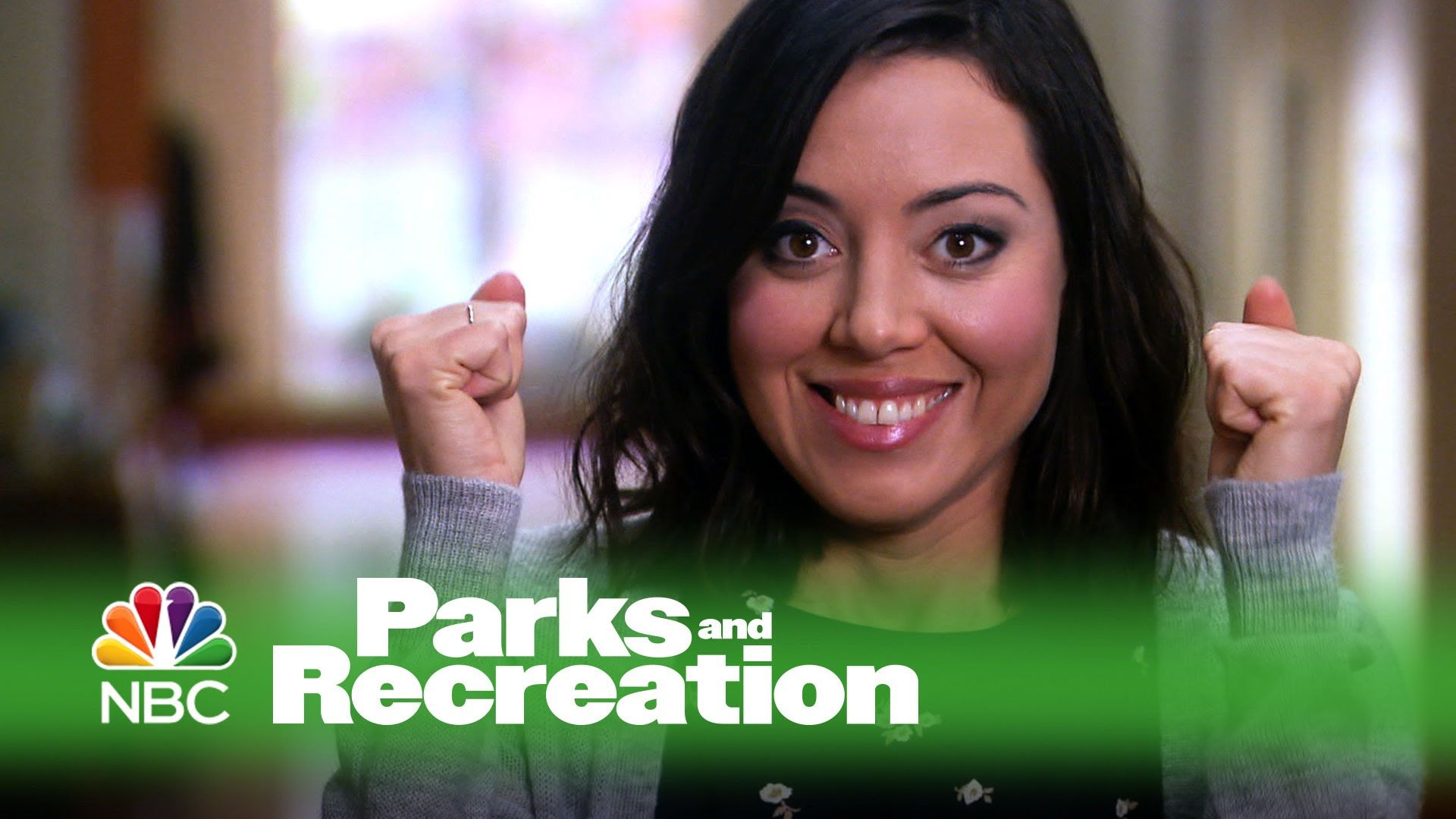Parks and Recreation - April's All-Time Insults for Ann (Supercut). One of my favorite characters!