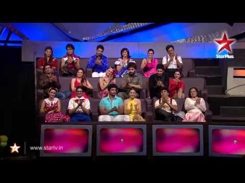 TV BREAKING NEWS Nach Baliye 5 - 26th Jan - Part 1 of 3 - http://tvnews.me/nach-baliye-5-26th-jan-part-1-of-3/