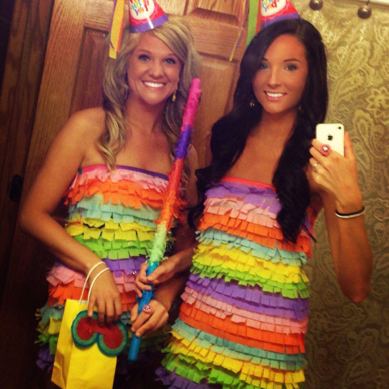 diy piñata costumes | halloween in 2018 | pinterest | halloween
