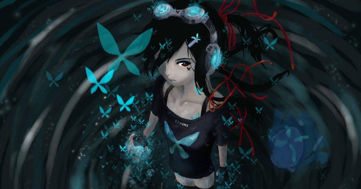 28 Wallpaper Hd Anime Music Di 2020