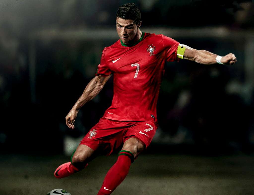 Cristiano ronaldo portugal shooting world cup 2014 cristiano cristiano ronaldo in action in red portugal jersey cristiano ronaldo hd portugal wallpaper written by cristiano ronaldo average rating 5 user ratings voltagebd Gallery