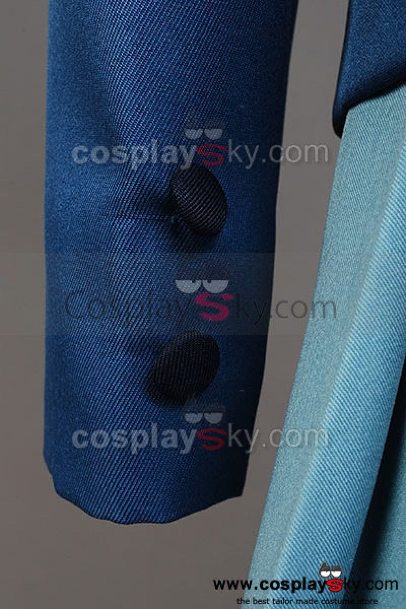 Beyond the Boundary Nase Mitsuki Cosplay Shoes Boots Custom Made Low Heel