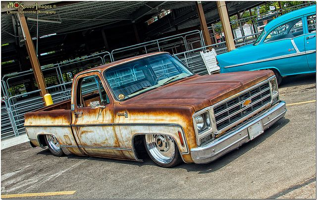 14cc2946ff0a8 1976 Chevrolet C10 Pickup by Mark OGrady MOSpeed Images