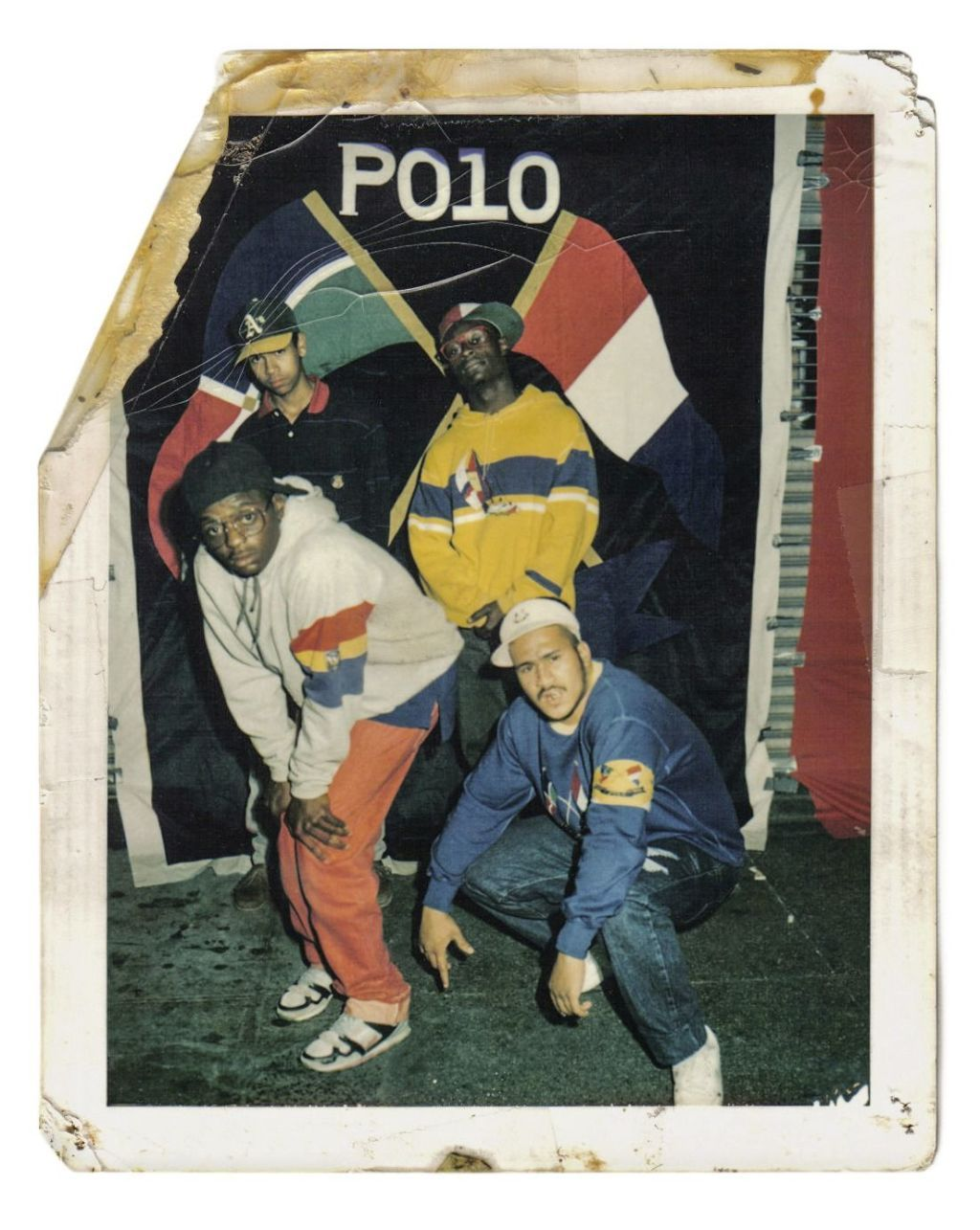 Lauren Hip The History Of Obsession Polo Hop's Ralph With JKclF1