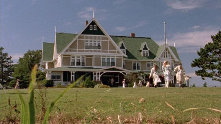 Want to stay at the White Sands Hotel? It's easier than you think! Read more here: http://anne.sullivanmovies.com/articles/introducing-the-real-white-sands-hotel-dalvay-by-the-sea/
