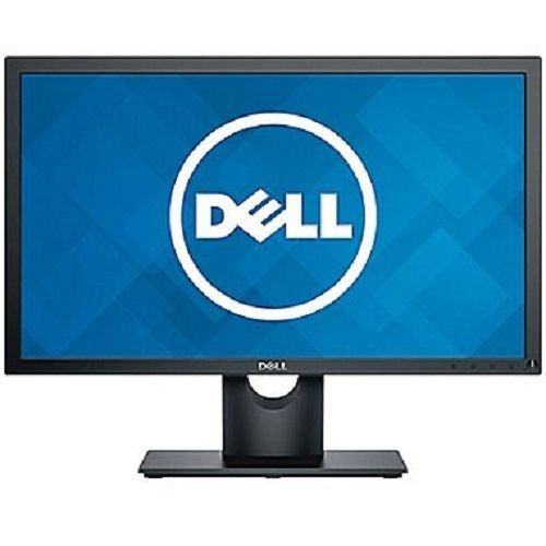 "New Dell E2416HM 24"" Full HD 1920x1080 LED-backlit LCD Monitor"