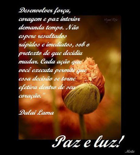 ☼ Paz e Luz !!!